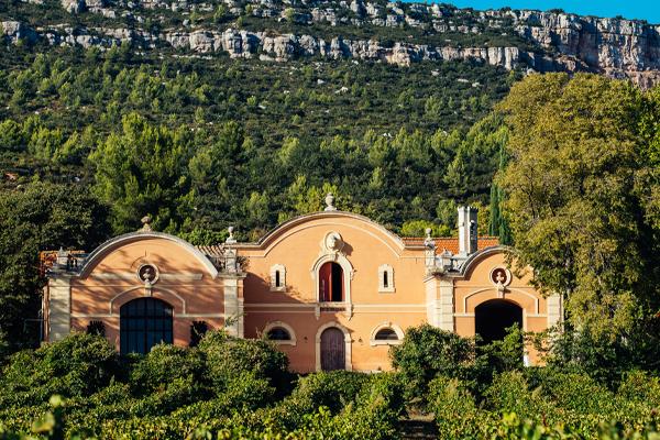 Escapade Provençale au Château de la Galinière