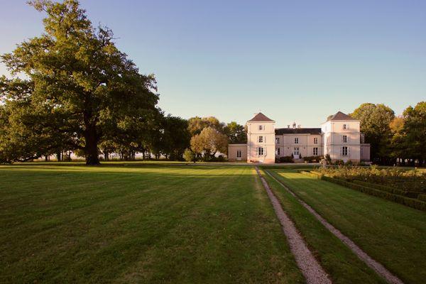 Rétrospective sur les journées portes ouvertes du Château de Fesles