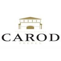 logo Caves Carod