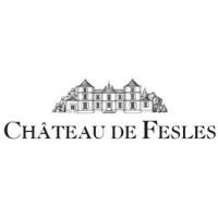 logo Château de Fesles
