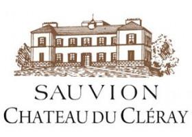logo Château du Cléray