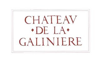 logo Château de la Galinière