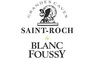 logo Grandes Caves Saint Roch