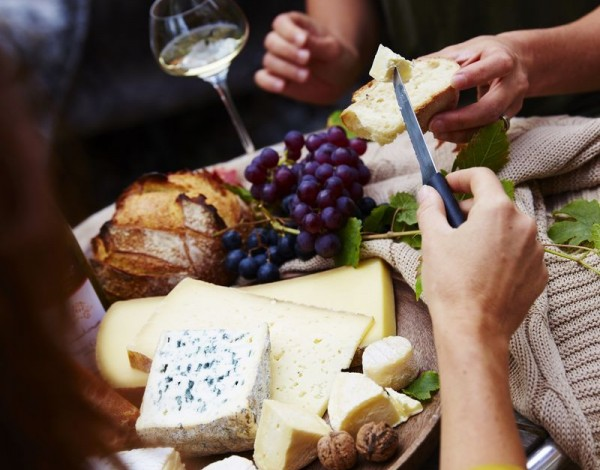 Afterweek - Vins & fromages