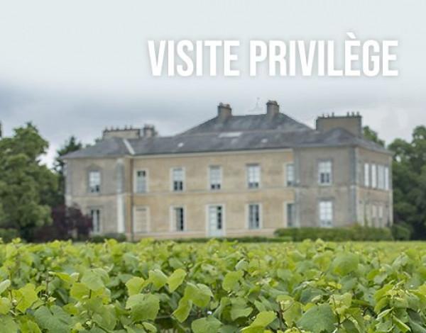 Visite Privilège