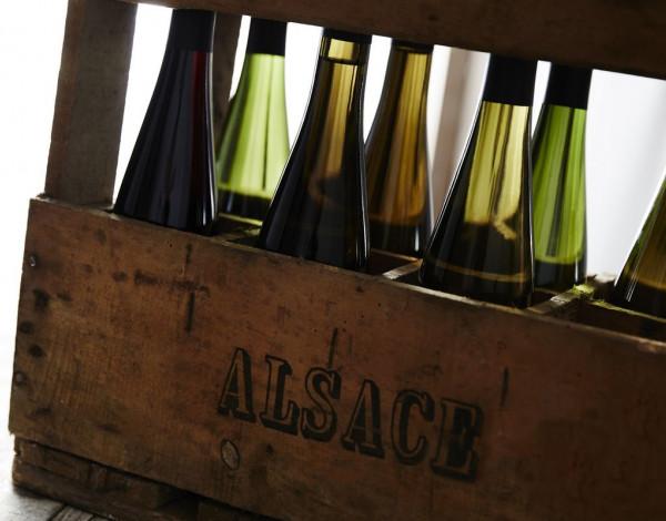 Afterweek - 100% Alsace