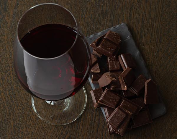 Dégustation Vins & Chocolats