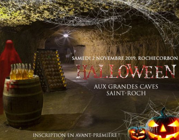 Caves Hantées